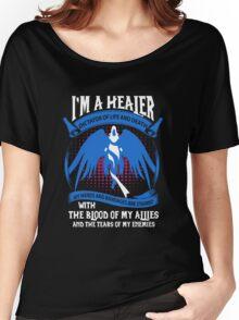 Warcraft - I'm A Healer Women's Relaxed Fit T-Shirt