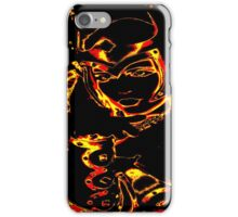 Amora The Enchantress iPhone Case/Skin
