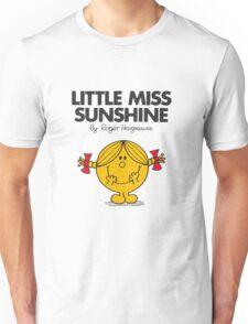 Little Miss Sunshine Unisex T-Shirt