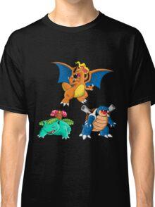 Starters pattern Classic T-Shirt