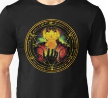 Edward Transmutation Circle Unisex T-Shirt