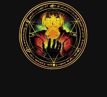 Edward Transmutation Circle Unisex T-Shirt