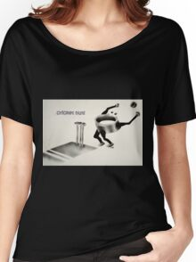 Cricket nut! Women's Relaxed Fit T-Shirt