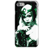 Amora The Enchantress 2 iPhone Case/Skin