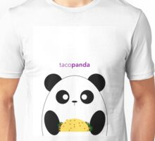 tacopanda Unisex T-Shirt
