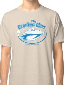 The Drunken Clam Classic T-Shirt