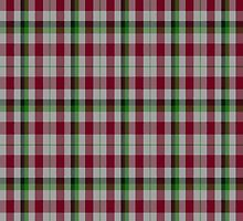 01202 Panettone Light Fashion Tartan  by Detnecs2013