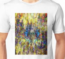 Psychedelic Dreams Unisex T-Shirt
