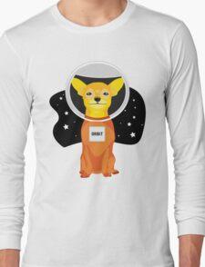 Orbit The Astronaut Long Sleeve T-Shirt