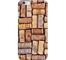 Cork Art iPhone Case/Skin