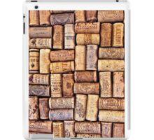 Cork Art iPad Case/Skin