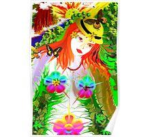 **Natural Girl*** Poster