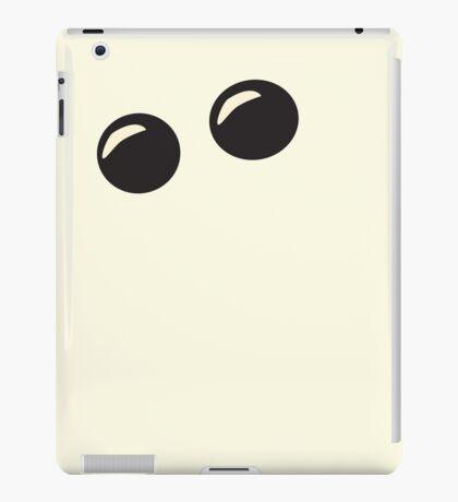 Look At me! iPad Case/Skin