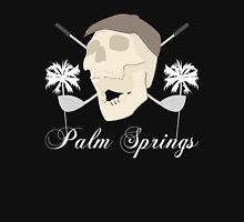 Palm Springs Elderly Golfing Community Adventure Fun Time Unisex T-Shirt