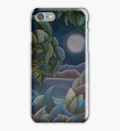 Carribean Night iPhone Case/Skin