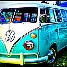 VW Memories by tvlgoddess