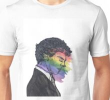 Sherlock True Colors Unisex T-Shirt