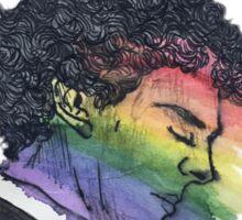 Sherlock True Colors Sticker