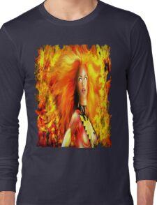 Former Flame Long Sleeve T-Shirt