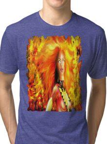 Former Flame Tri-blend T-Shirt