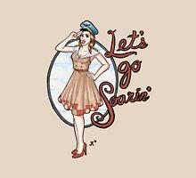 Let's Go Soarin' Unisex T-Shirt