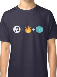 Song of Fire & Ice Classic T-Shirt