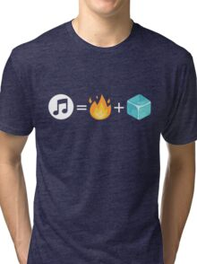 Song of Fire & Ice Tri-blend T-Shirt