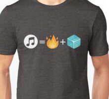 Song of Fire & Ice Unisex T-Shirt