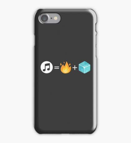 Song of Fire & Ice iPhone Case/Skin