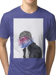 John Watson True Colors Tri-blend T-Shirt