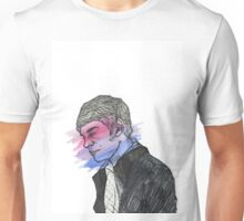 John Watson True Colors Unisex T-Shirt