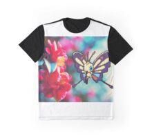 Beautifly Graphic T-Shirt