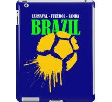 Brazil....Brazil...Brazil... iPad Case/Skin