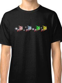 Hyper Sonic Spectrum Classic T-Shirt