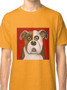 Winston the dog Classic T-Shirt