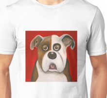 Winston the dog Unisex T-Shirt