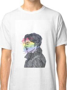 Irene Adler True Colors Classic T-Shirt