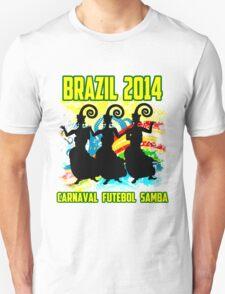 Brazil ...Brazil.. T-Shirt