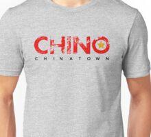 Chino Chinatown Unisex T-Shirt