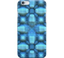 The Cold Never Bothered Me Anyway iPhone Case/Skin