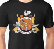 Bluth Family Crest Unisex T-Shirt