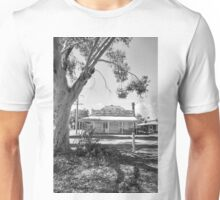 Nunan's Butcher Shop, Devenish Unisex T-Shirt