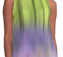 The bluebell wood Contrast Tank