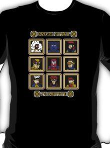 Press Start... to Mutate! T-Shirt