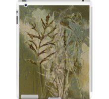 Nature's random iPad Case/Skin