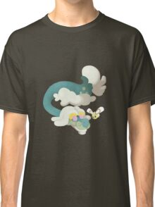 Drampa and Cutiefly Classic T-Shirt