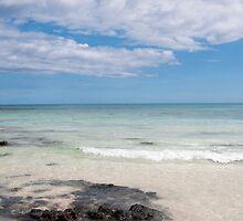 Fuerteventura Beach by arnau2098