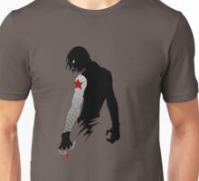 The Soldier Unisex T-Shirt