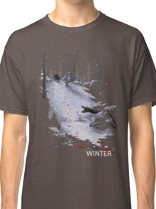 The Last of Us - Winter Classic T-Shirt
