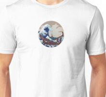 A nation of proud sailors - Kia Kaha Team NZ Unisex T-Shirt
